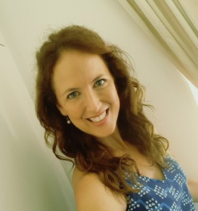 Meet Melissa - author, blogger, beauty therapist, mom, and watersports enthusiast
