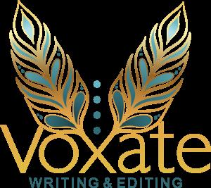 Voxate Logo PNG