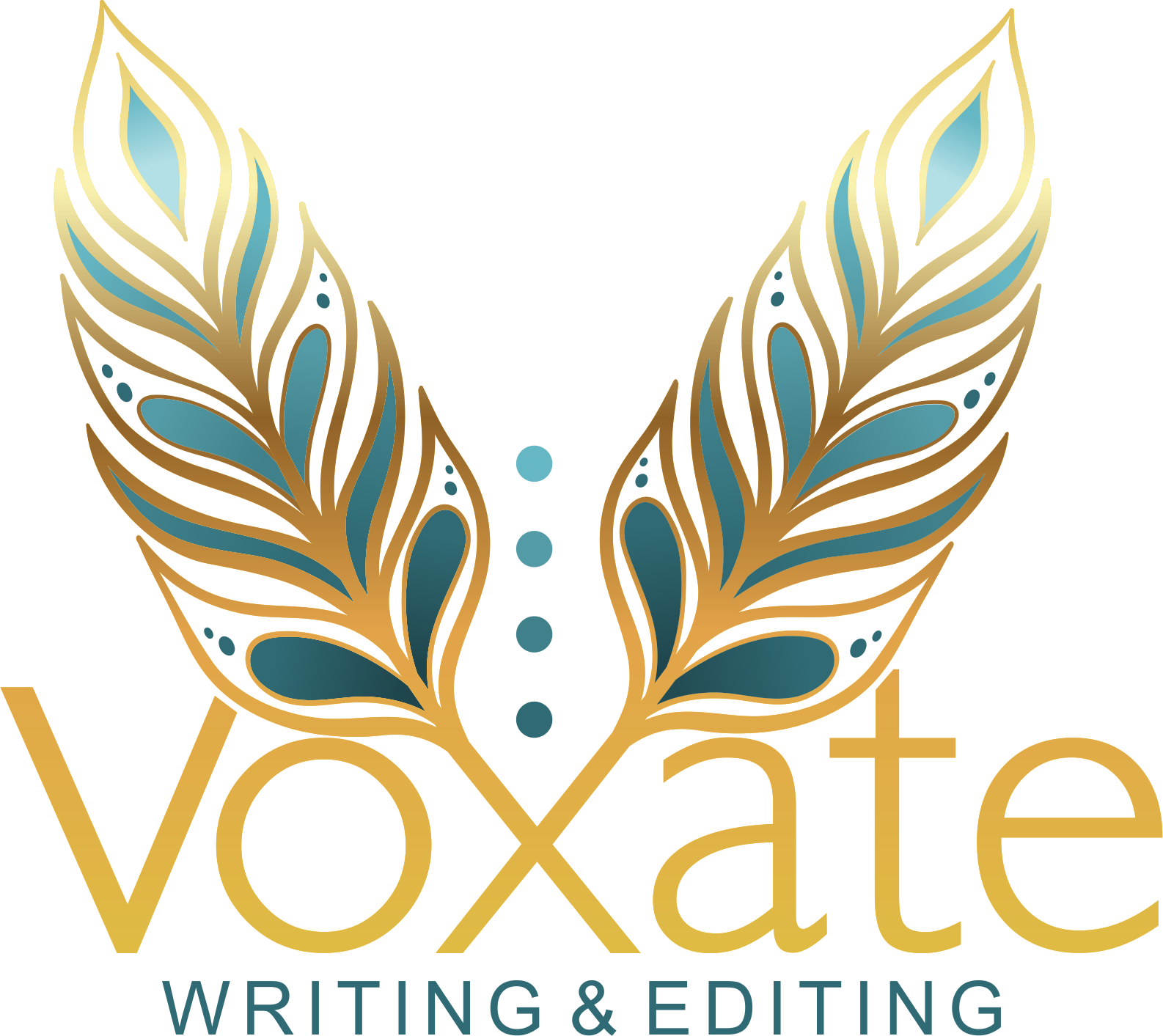 Voxate Writing & Editing